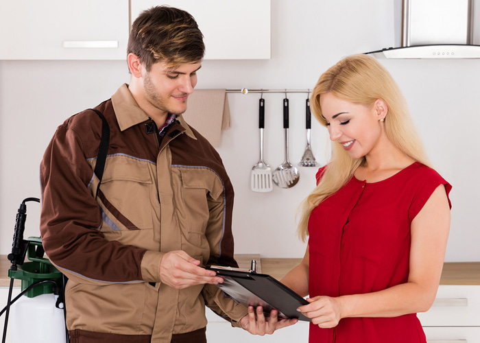 Offering Commercial and Residential Pest Control Surrey
