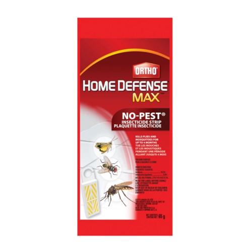 Home Defense Vapona Strips
