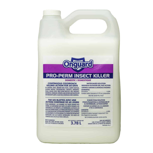 Ongaurd Pro Perm Insect Killer